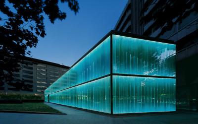 Roca Barcelona Gallery – Barcelona, Spain