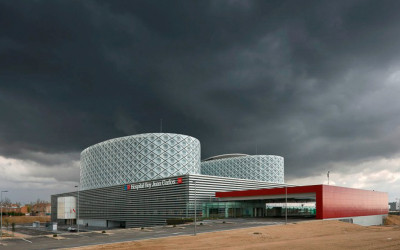 Hospital Rey Juan Carlos – Spain