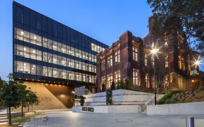 Sydney University FASS