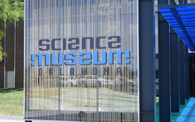 Oklahoma Science Museum – Oklahoma City, USA