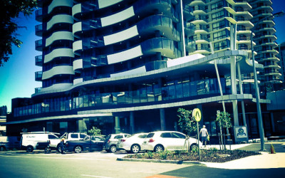 Sanbano – Coolangatta, QLD