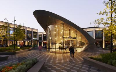 Project Update: The Shard – Eastlands Shopping Precinct