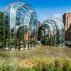 Thomas Heatherwick's Gin Distillery for Bombay Sapphire
