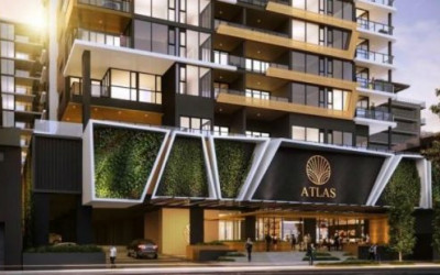 Atlas Apartments South Brisbane