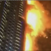 Why Gold Coast building is considered extreme fire risk