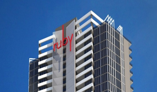 Project Update: Ruby Apartments Surfers Paradise