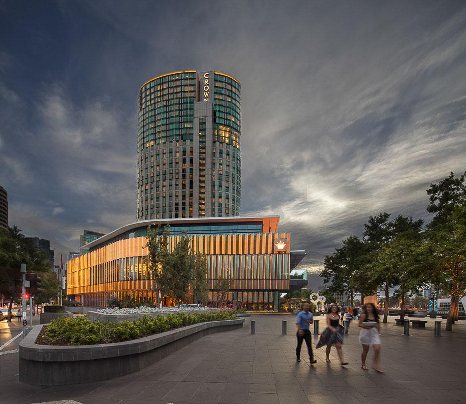 Crown Casino – Melbourne VIC