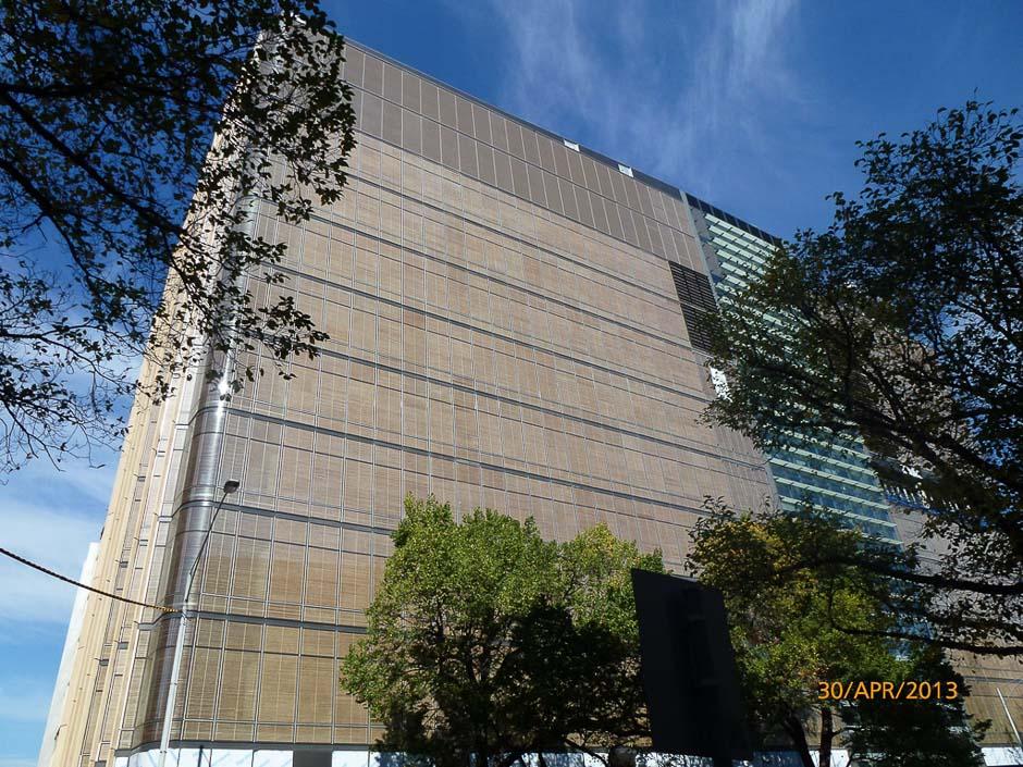 Peter Doherty Institute – Melbourne University