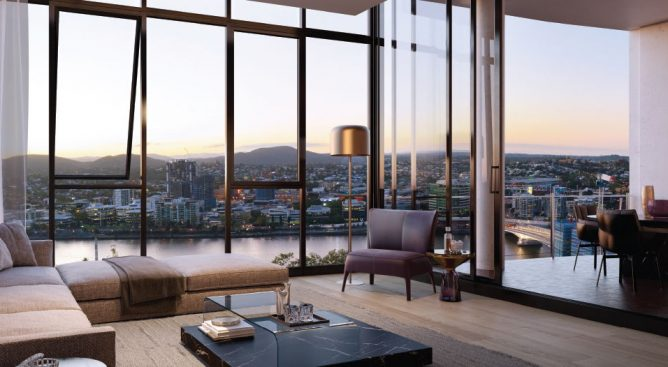 Brisbane 1 Apartments