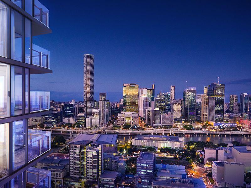 Brisbane 1 Exterior