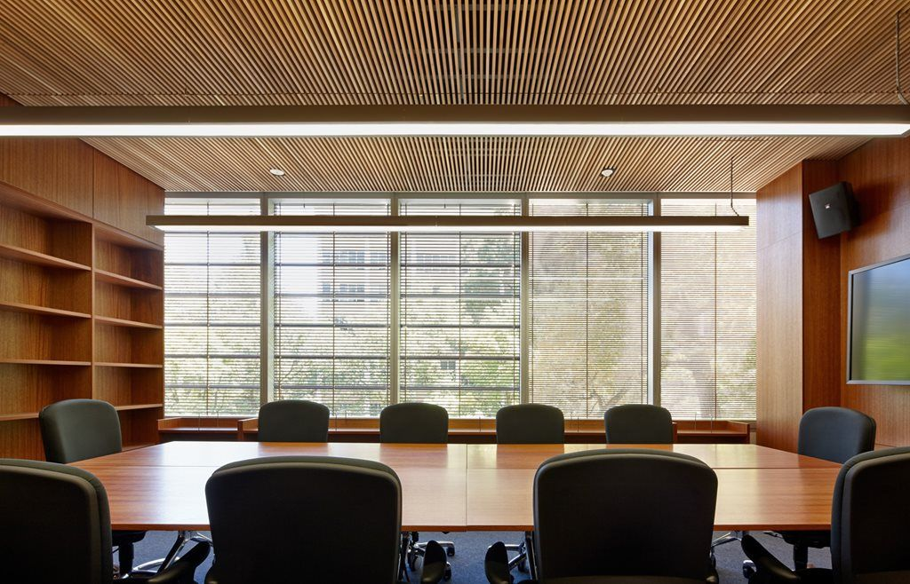 Illuminating the Benefits of Optimised Office Lighting