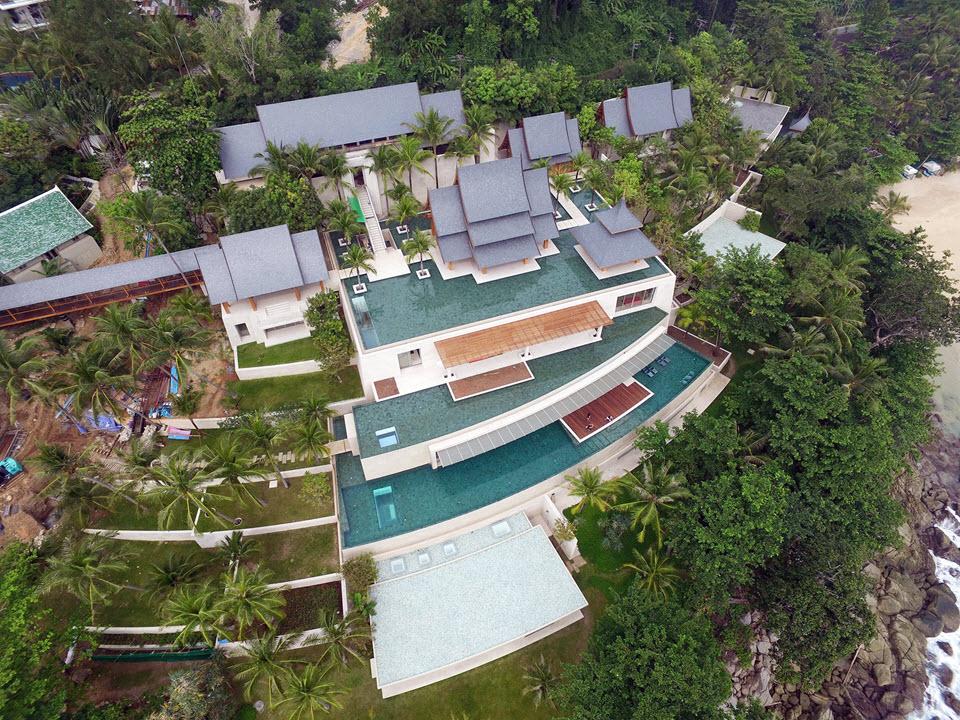 Maliwana Estate – Phuket, Thailand