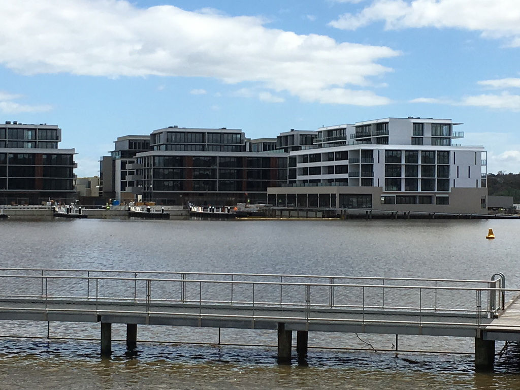 The Pier – Kingston, ACT